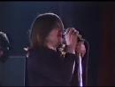 Black Sabbath - Paranoid. LIVE in Paris 20.12.1970