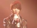 101214 Jinho - Incomplete @ Sukira Open Concert