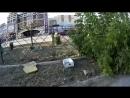 Администрация города Анапы в курсе что там, там или еще где там грязно 22.08.18