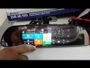 Зеркало видеорегистратор Car DVRs Mirror и Smartmount Car