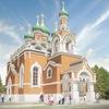 Свято-Екатерининский храм в Симферополе