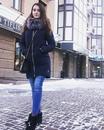 Анастасия Серая фото #8