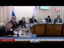 Ключевая повестка в Совмине Крыма говорили о том как не допустить Кемеровской трагедии