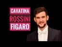 Виталий Савельев - Cavatina FigaroRossini Il barbiere di siviglia Каватина ФигароРоссини