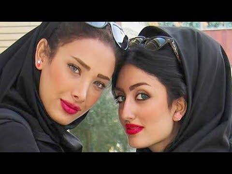 Жизнь БОГАТЫХ ДЕТЕЙ в Иране