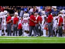 The Season. Ole Miss Football - Texas Tech Red Raiders (2018).