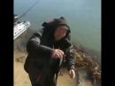 Так поступают настоящие рыбаки