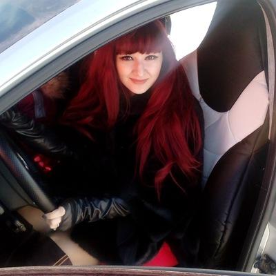 Лилия Пучкина