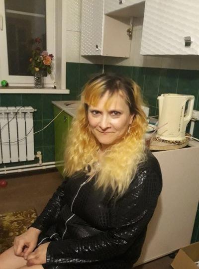 Елена Бойченко