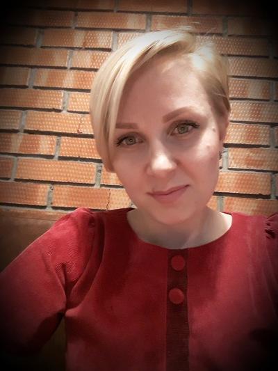 Катя Дорн