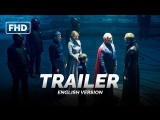 ENG | Трейлер №2: «Криптон» - 1 сезон / «Krypton» - 1 season, 2018