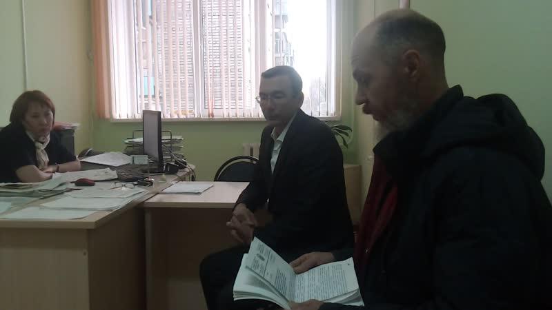 Ничего не знающие люди из отдела образования (г. Ишимбай)