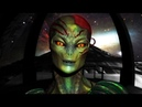 Vashta speaks with her reptilian counterpart Inca channeled by David Lauer