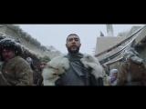 Jah Khalib - Медина _ Премьера Клипа