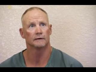 Худшие тюрьмы Америки. Особо строгий режим: Метка Смерти.
