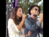 Toni Cornell and OneRepublic - Hallelujah