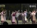 中国原创歌剧《这里的黎明静悄悄》