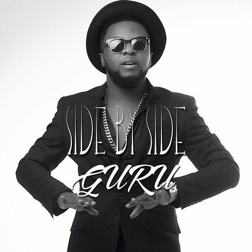 Guru альбом Side by Side