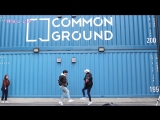 Tez Cadey - Seve [ Shuffle Dance Korean Couple ver.mp4