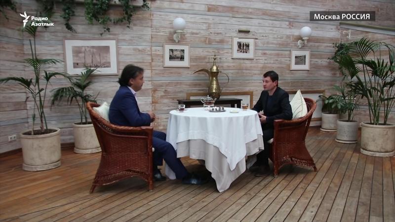 Российский продюсер мечтает продвигать туркменских исполнителей