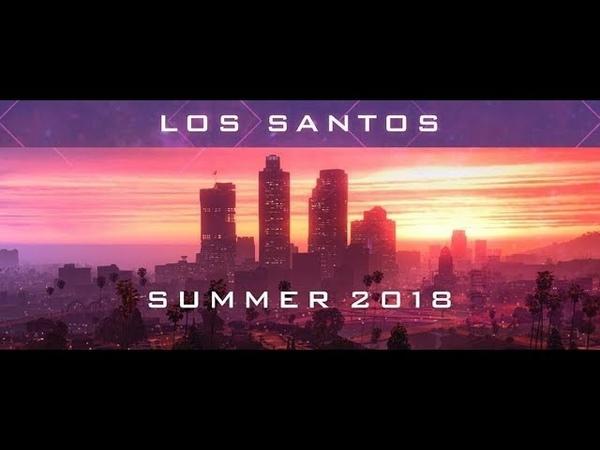 GTA ONLINE СOMING SOON TO LOS SANTOS GTA ONLINE СКОРО В ЛОС САНТОСЕ