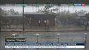 Новости на Россия 24 В Карибском бассейне набирает силу новый ураган
