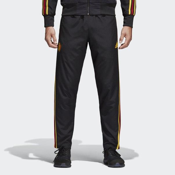 Парадные брюки сборной Бельгии