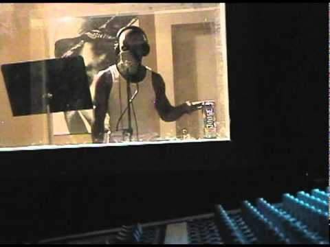 Red Room Studio: Chucktown Trigga Man in the Booth
