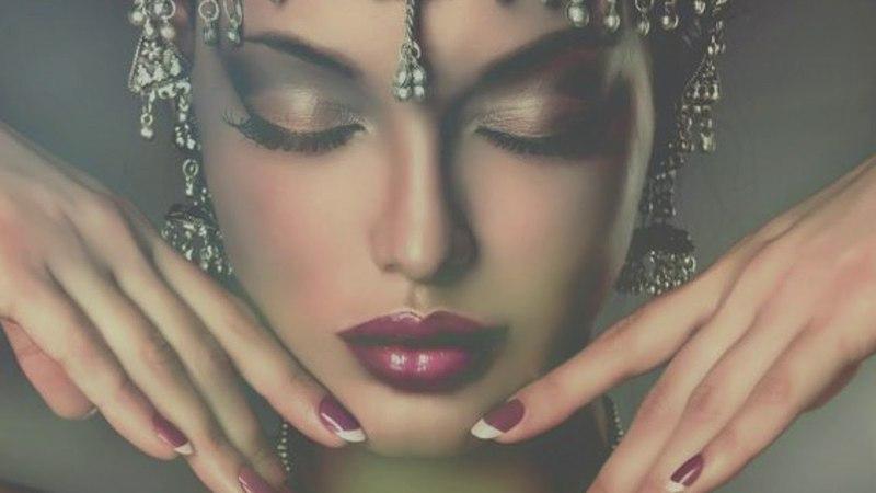 Музыкальная крем-маска для лица и рук I Мощные частоты омоложения I Красивое молодое лицо и руки