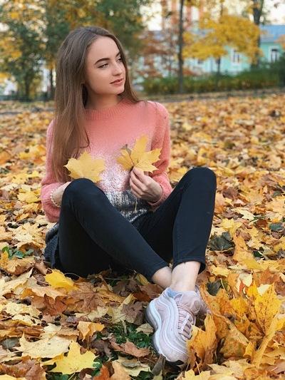 Мария Гусакова