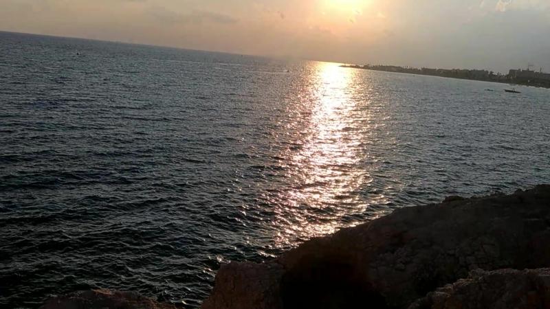 Красивые пейзажи Кипра