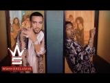 French Montana  ASAP Rocky - Said N Done