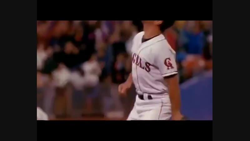 ДЕТСКИЙ Фильм про СПОРТ-БЕЙСБОЛ в США Ангелы у Кромки поля 1994