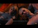 Шпили-вили с Кейрой The Witcher 3- ep. 37