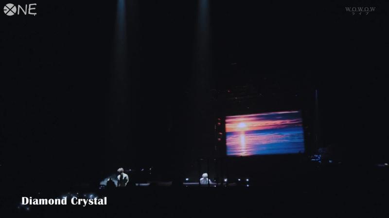 [РУС.САБ] EXO-CBX — DIAMOND CRYSTAL