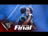 Ruti Olajugbagbe - If You're Not The One (The Voice UK 2018)