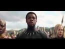 Мстители 3- Война Бесконечности — Русское видео о фильме и съёмках 2 (2018)