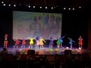 Детский ансамбль Гномы - Юбилейный концерт 2018