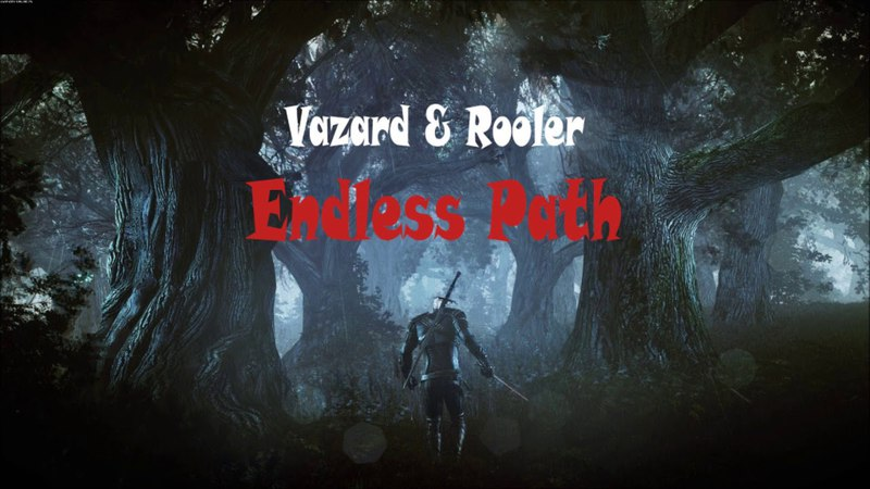 Vazard Rooler - Endless Path