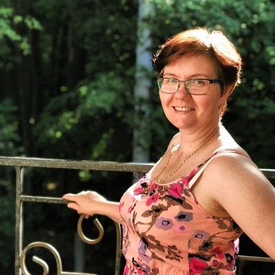 Анжелика Анненкова