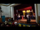 вальс 2017 Шевченківський НВК