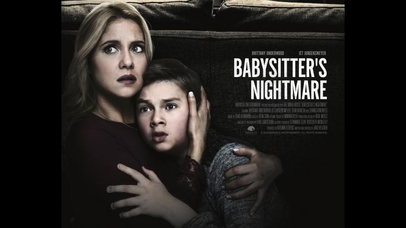 Убить нянечку / Kill the Babysitter / Babysitters nightmare (2018, США) английский язык