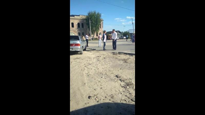 Морозов - лжец, Долой Морозова Одиночный пикет в Сурском