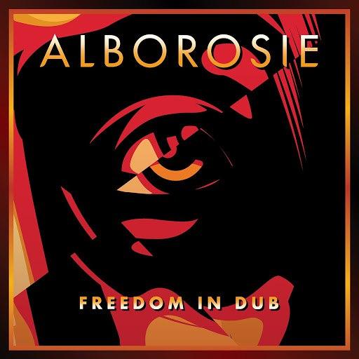 Alborosie альбом Freedom In Dub