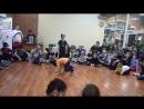 Фестиваль Level up Баттл по брейк-дансу в Академии Танца Саратов. 04.02.2018. 24. Отборочный тур. Дети.
