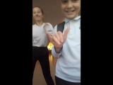 Ангелина Сиукаева - Live