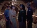 Подводная одиссея (Сиквест 2032) / SeaQuest / 2x19 - The Siamese Dream (Сиамский сон)
