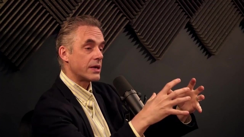 Преследование идеологии делает человека слепым, самоуверенным и одиноким (озвучка) Джордан Питерсон Jordan Peterson