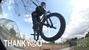 THANK YOU - TYLER VEATCH FRESH MEAT SECTION (BMX)