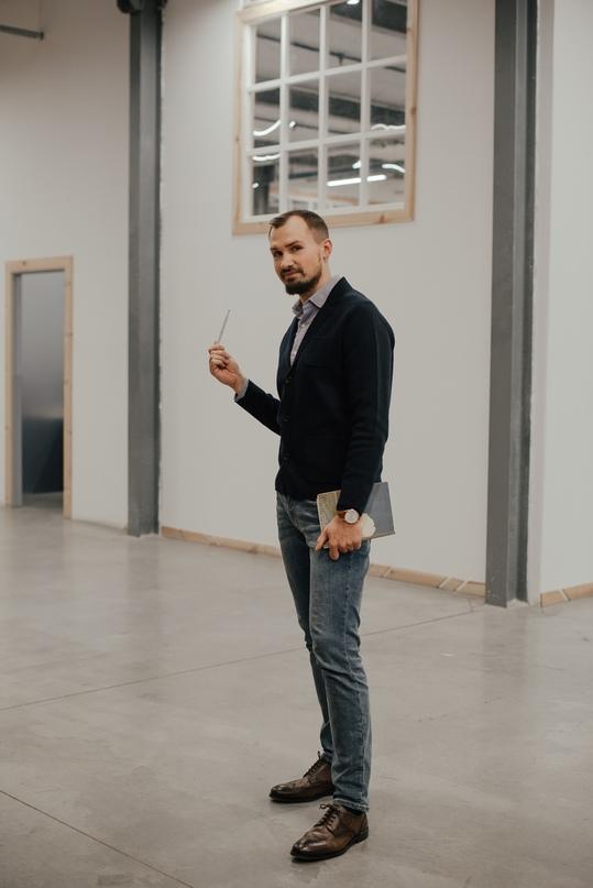 Дмитрий Толстяков | Санкт-Петербург